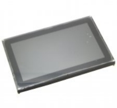 10.1 inch 1024x600 TFT LCD Display with capacitive touch panel
